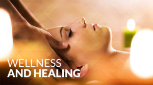 wellness and healing
