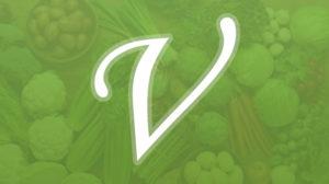 V for Vegetables